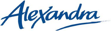 Alexandra - logo