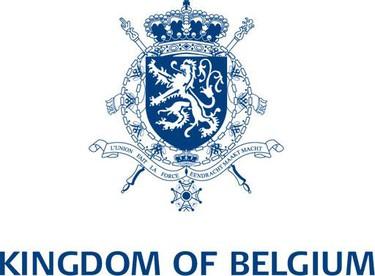 Kingdom of Belgium - logo