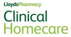 LloydsPharmacy Clinical Homecare - logo