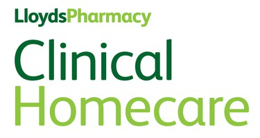 LloydsPharmacy Clinical Homecare - logo