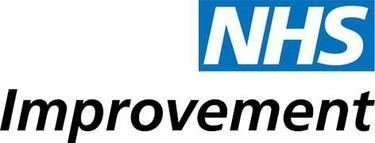 NHS Improvement - logo