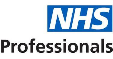 NHS Professionals - logo