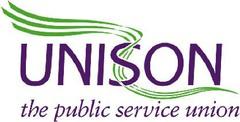 Unison - logo